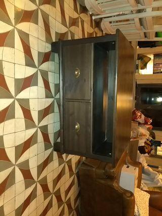 mesa TV de comedor