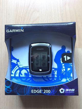 GARMIN EDGE 200 NUEVO A ESTRENAR