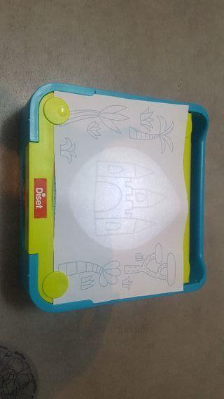 Proyector de dibujo para niños