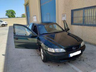 Opel Vectra B Vendo o Cambio