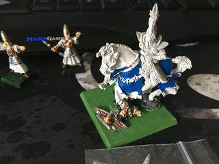 Warhammer Altos Elfos 6º Edición Age of Sigmar AoS