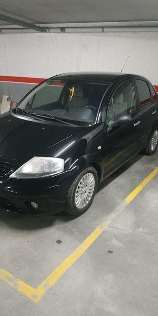 Citroen C3 2005