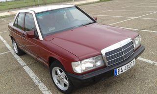 Mercedes-Benz 190D 1986