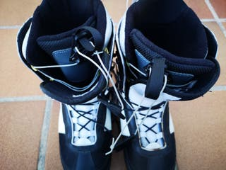 Botas Snow Board light
