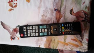 mando LG LCD