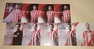 Pack postales Athletic Club Bilbao