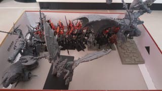Warhammer. AOS. 40k. Khorne