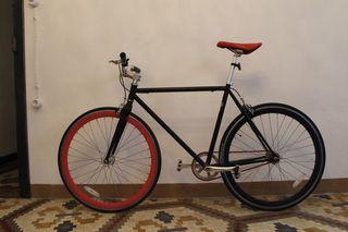 Bicicleta Fixie Pepita Miyajima