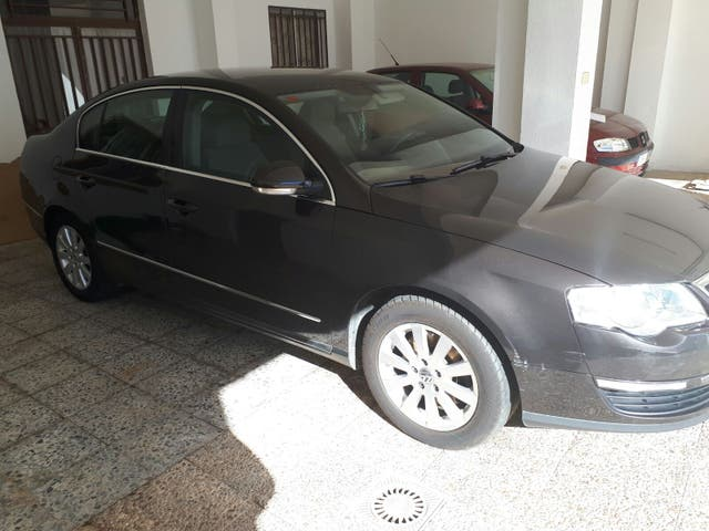 Volkswagen Passat 2005