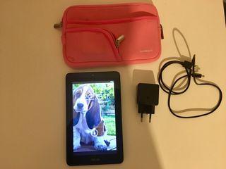Tablet marca Asus