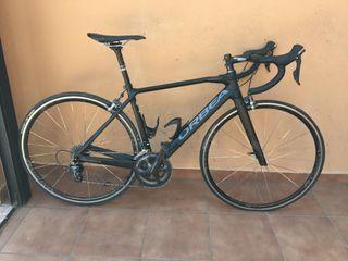 Bici Orbea Orca OMR CUADRO CARBONO SUPERIOR LIGERO