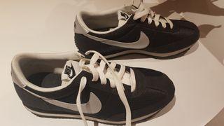 Zapatillas Nike originales, T38