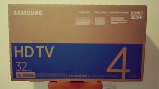 Tv HD 32 Samsung Nuevo
