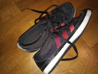 Adidas zapatillas hombre, talla 41/42