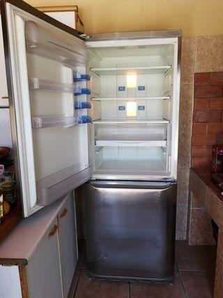 frigorífico NoFrost