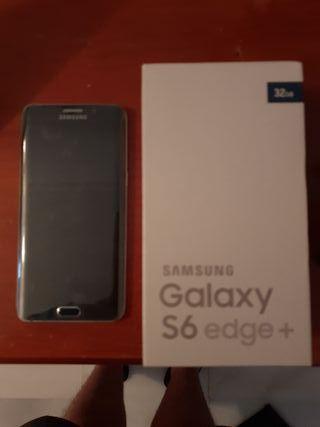vendo Samsung Galaxy s6 edge plus