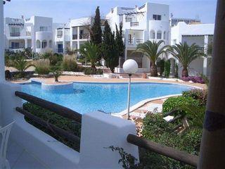 Alquiler Semana Vacaciones - Ibiza