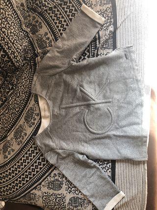Xs camiseta 1 puesta