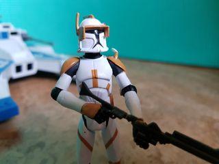 Star Wars figura 10cm