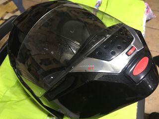 Casco Caberg Justissimo GT talla 53/54 xs