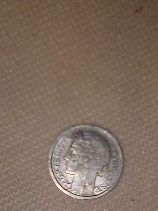moneda française