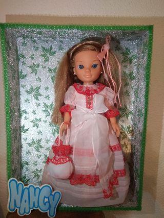 vestido comunión de nancy