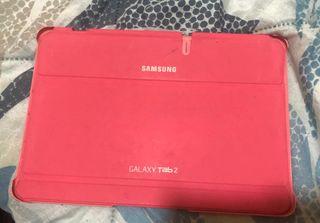 Funda tablet Samsung original