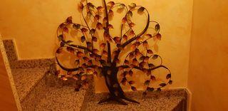 árbol de la vida chapa grande