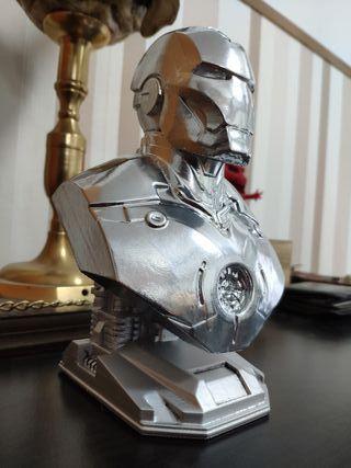 Busto de IronMan