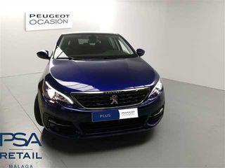 Peugeot 308 1.5 BlueHDi SANDS Allure 96 kW (130 CV)