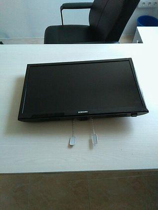 Televisor mediano Samsung