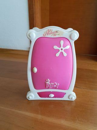 Armario muñecas Nancy