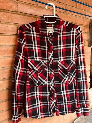 eb54a2b6b4 Camisas para mujer cuadros de segunda mano en la provincia de ...