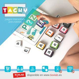Juegos educativos y apps para niños de 3 a 8