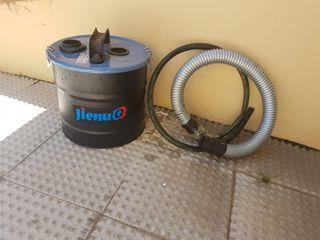 filtro cubo aspirar ceniza/pellet/chimenea/caldera