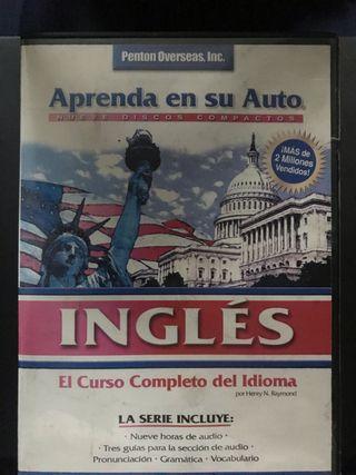 Aprender inglés en el coche