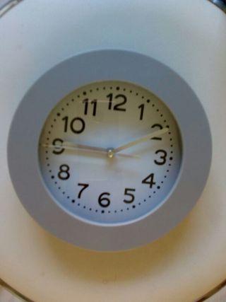 Reloj ideal cocinas