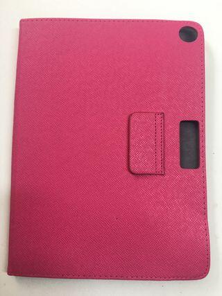 """Funda universal Rosa para tablet 10.1"""" pulgadas"""