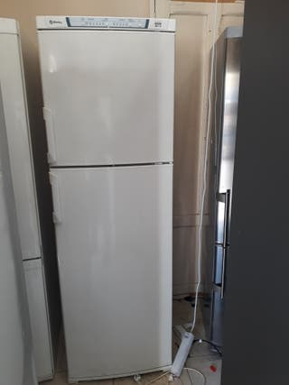 frigorífico Balay no-frost activo
