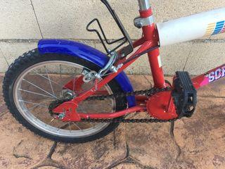 Bicicleta pequeña BH