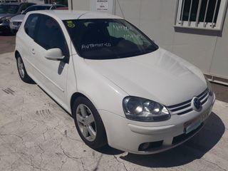 Volkswagen Golf AUTOMATICO