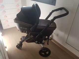 carrito bebe concord neo