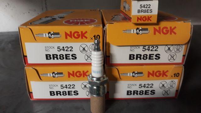 Bujias NGK BR8 ES