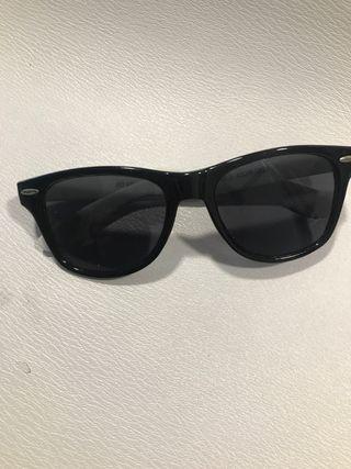 ce7c79bb1d Gafas de sol para niños de segunda mano en Parla en WALLAPOP
