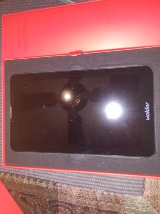 """tablet Alabama 8"""" tecnología 3g"""