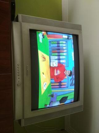 Televisión Samsung 32'