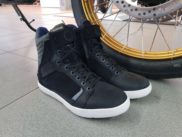 Botas Sneaker DRY 2019 BMW Motorrad