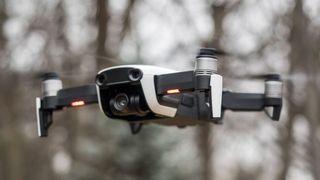 Vídeos/fotografías áreas con Drone