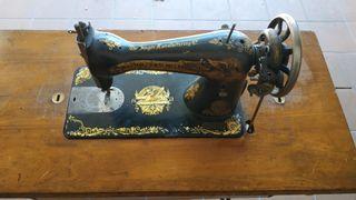 máquina coser singer