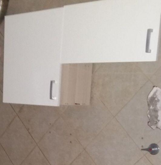 Vendo muebles de cocina. de segunda mano por 99 € en Sanlúcar de ...